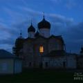 Клопский монастырь