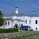 Княгинин монастырь во Владимире
