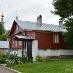 Княгинин Успенский монастырь во Владимире