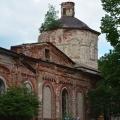 Княжево. Церковь Благовещения