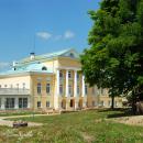 Усадьба Коноплино главный дом