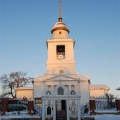 Усадьба Константиново Домодедово
