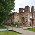 Копорье. Копорская крепость
