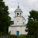 Коростынь Успенская церковь