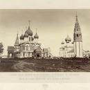 Ярославль Коровники церкви