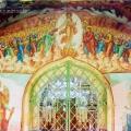 Храмовый комплекс в Коровниках. Фото С.М. Прокудин-Горский