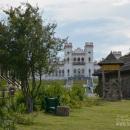 Коссовский дворец Пусловских в урочище Меречевщина