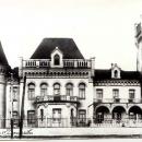 Замок в Красном Профинтерне
