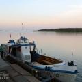 Красный Профинтерн река Волга