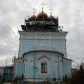 Введенская церковь Кравотынь