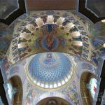 Морской собор в Кронштадте, интерьер