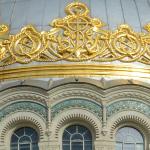 Морской собор в Кронштадте
