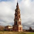 Курба Ярославская область храмовый комплекс