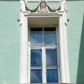 Усадьба Кусково Итальянский домик, фрагмент декора