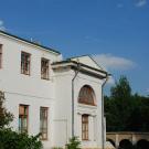 Усадьба Любвино дворец Пыльцовой, правое крыло