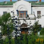 Усадьба Любвино главный дом