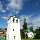 Мальский монастырь Псковская область