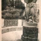 Усадьба Марфино фонтан