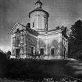 Усадьба Марфино Рождественская церковь