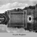 Усадьба Марфино мост