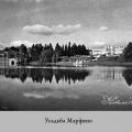 Усадьба Марфино панорама