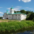 Мирожский монастырь
