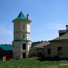 Троицкий Александро-Невский монастырь в Акатово