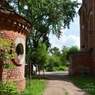 Тверь Морозовский городок