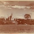 Можайский кремль. Фото С.М. Прокудин-Горский