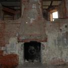 Усадьба Муромцево, камин