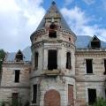 Усадьба Муромцево замок