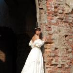 Усадьба Муромцево, актеры в замке