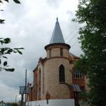 Усадьба Муромцево, служебные постройки