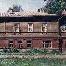 Дом-музей П.И. Чайковского в Клину
