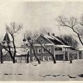 Старая Русса музей Ф. М. Достоевского