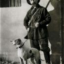 М.М. Пришвин. Фото 1910-х гг.