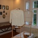 Дом-музей М.М. Пришвина в Дунино, экспозиция