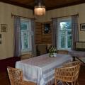 Дом-музей М.М. Пришвина в Дунино, столовая в доме писателя