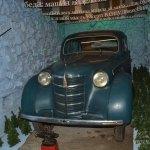Дом-музей М.М. Пришвина в Дунино, гараж