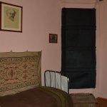 Дом-музей М.М. Пришвина в Дунино, кабинет писателя