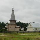 Этнографический музей в Семёнково