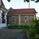 Звенигород, музыкальная школа им. С. И. Танеева