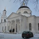 Фряново, церковь Иоанна Предтечи