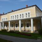 Усадьба Назарьево, главный дом