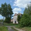 Нелазское церковь Михаила Архангела