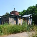 Усадьба Неверово Костромская область