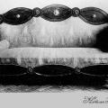 Усадьба Никольское-Урюпино, предмет интерьера