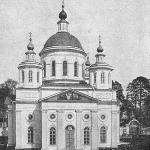 Николо-Берлюковская пустынь, собор Христа Спасителя