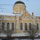 Николо-Берлюковская пустынь. Троицкий собор