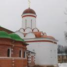 Николо-Пешношский монастырь, Никольский собор